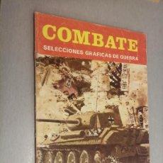 Cómics: COMBATE SELECCIONES DE GUERRA Nº 95 / PRODUCCIONES EDITORIALES. Lote 269051503