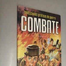 Cómics: COMBATE SELECCIONES DE GUERRA Nº 98 / PRODUCCIONES EDITORIALES. Lote 269051653