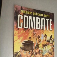 Cómics: COMBATE SELECCIONES DE GUERRA Nº 98 / PRODUCCIONES EDITORIALES. Lote 269051778