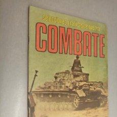 Cómics: COMBATE SELECCIONES DE GUERRA Nº 102 / PRODUCCIONES EDITORIALES. Lote 269051833