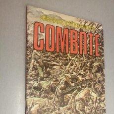 Cómics: COMBATE SELECCIONES DE GUERRA Nº 103 / PRODUCCIONES EDITORIALES. Lote 269051923