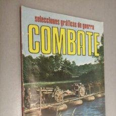 Cómics: COMBATE SELECCIONES DE GUERRA Nº 104 / PRODUCCIONES EDITORIALES. Lote 269052033