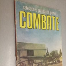Cómics: COMBATE SELECCIONES DE GUERRA Nº 106 / PRODUCCIONES EDITORIALES. Lote 269052593