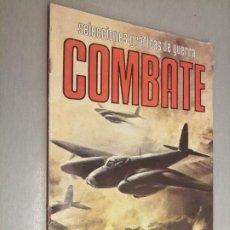Cómics: COMBATE SELECCIONES DE GUERRA Nº 107 / PRODUCCIONES EDITORIALES. Lote 269052968