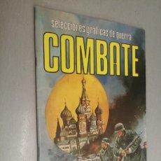 Cómics: COMBATE SELECCIONES DE GUERRA Nº 120 / PRODUCCIONES EDITORIALES. Lote 269053318