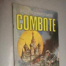 Cómics: COMBATE SELECCIONES DE GUERRA Nº 120 / PRODUCCIONES EDITORIALES. Lote 269053413