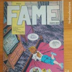 Cómics: FAME PARTE SEIS - FAMA (P). Lote 269103558