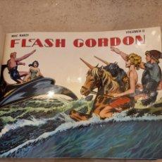 Comics : FLASH GORDON. MAC RABOY. COMPLETA. Lote 269147863