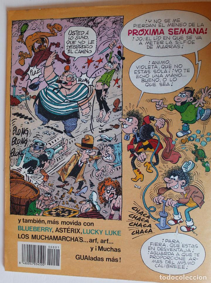 Cómics: Guai, editorial Junior 1977 números 1,2,3 y 4 - Foto 3 - 269201658