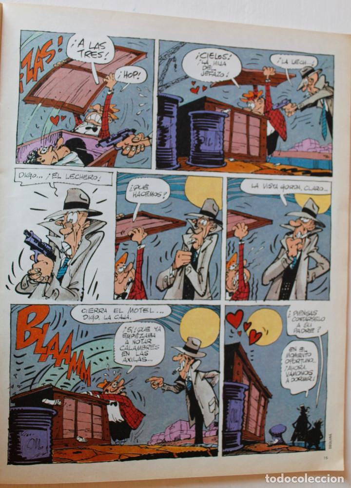 Cómics: Guai, editorial Junior 1977 números 1,2,3 y 4 - Foto 11 - 269201658