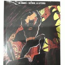 Cómics: BATMAN, LA LEYENDA 54. CATACLISMO 2 - ECC CÓMICS. Lote 269209353