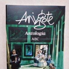 Cómics: MINGOTE, ANTOLOGÍA ABC. Lote 269279698