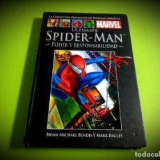 Cómics: ULTIMATE SPIDERMAN Nº 15 - SALVAT -MARVEL. Lote 269288123