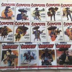 Cómics: COMICS EL COYOTE. Lote 269484998