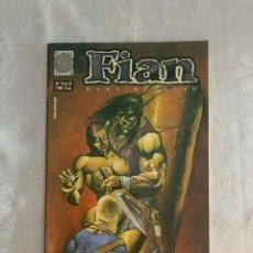 Comics: 806.COMIC FIAN Nº 2 DE 2 (COMIC BARBARO) ROKE REBOLLO. Lote 269485903