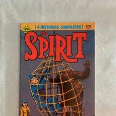 Comics : 820.COMIC THE SPIRIT - BY WILL EISNER - 4 HISTORIAS COMPLETAS - NÚMERO 59. Lote 269487163