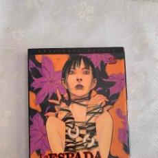 Comics: 850.COMIC LA ESPADA INMORTAL - HIROAKI SAMURA - 15. Lote 269722868