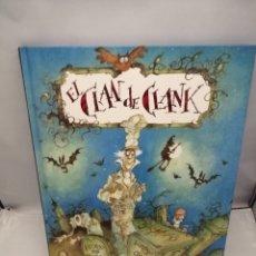 Cómics: EL CLAN DE CLANK (PRIMERA EDICIÓN). Lote 269600063
