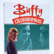 Cómics: BUFFY CAZAVAMPIROS 6. LA ÚLTIMA LOCURA (VVAA) RECERCA, 2005. OFRT ANTES 12,95E. Lote 269768008