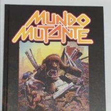 Cómics: RICHARD CORBEN MUNDO MUTANTE ECC COMICS 2020. Lote 269842068