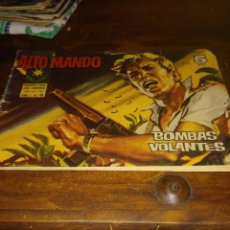 Cómics: COMICS ALTO MANDO. Lote 269850303