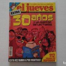 Cómics: EL JUEVES. EXTRA 30 AÑOS.. Lote 269940073