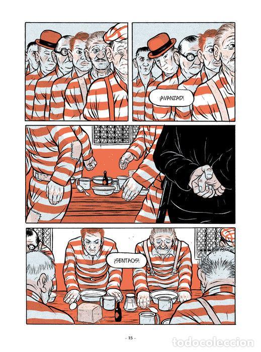 Cómics: Cómics. Un trabajo como cualquier otro - Alex W. Inker (Cartoné) - Foto 2 - 270128818