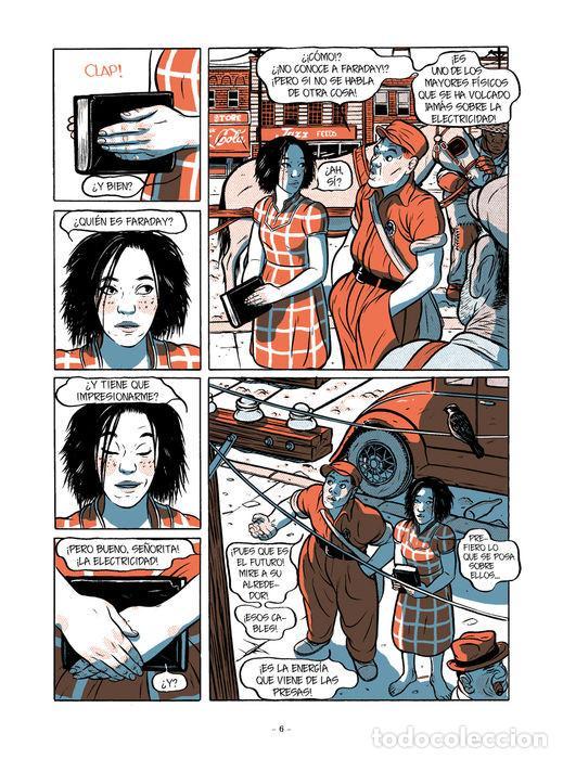 Cómics: Cómics. Un trabajo como cualquier otro - Alex W. Inker (Cartoné) - Foto 3 - 270128818