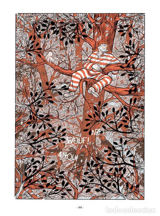 Cómics: Cómics. Un trabajo como cualquier otro - Alex W. Inker (Cartoné) - Foto 5 - 270128818