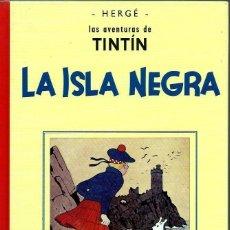 Comics : LA ISLA NEGRA EN BLANCO Y NEGRO CASTERMAN LOTE. Lote 270179633