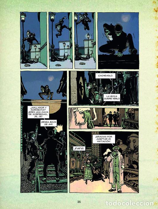 Cómics: Cómics. Un destino de hallador. Un relato de los cuentos del Pulpo - GESS (Cartoné) - Foto 2 - 270182383
