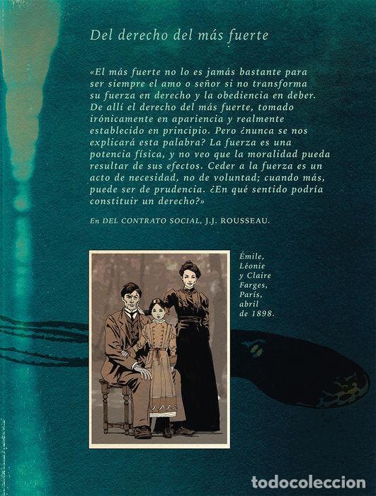 Cómics: Cómics. Un destino de hallador. Un relato de los cuentos del Pulpo - GESS (Cartoné) - Foto 4 - 270182383