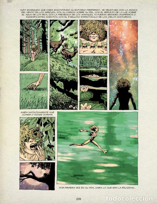 Cómics: Cómics. Un destino de hallador. Un relato de los cuentos del Pulpo - GESS (Cartoné) - Foto 5 - 270182383