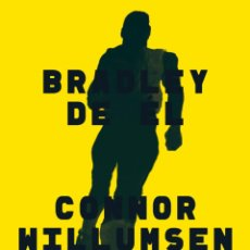 Cómics: CÓMICS. BRADLEY DE ÉL - CONNOR WILLUMSEN. Lote 270235373