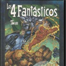 Cómics: BEST OF MARVEL ESSENTIALS LOS 4 FANTÁSTICOS PANINI CÓMICS MARVEL. Lote 270560433