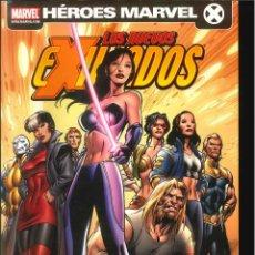 Comics : LOS NUEVOS EXILIADOS NÚMERO 22 EL DÍA DE LA GUERRA PANINI CÓMICS MARVEL. Lote 270561478