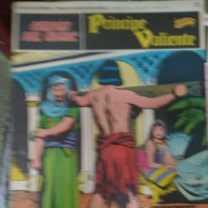 Cómics: PRÍNCIPE VALIENTE Nº 13 (HÉROES DEL COMIC) - HAROLD FOSTER. Lote 270578478