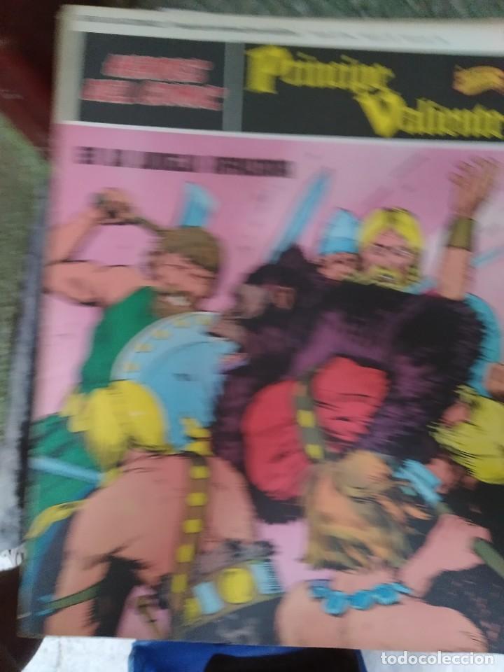 PRÍNCIPE VALIENTE Nº 14 (HÉROES DEL COMIC) - HAROLD FOSTER (Tebeos y Comics - Buru-Lan - Principe Valiente)