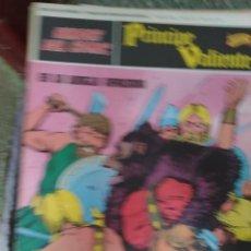 Cómics: PRÍNCIPE VALIENTE Nº 14 (HÉROES DEL COMIC) - HAROLD FOSTER. Lote 270578603