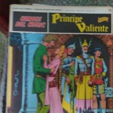 Cómics: PRÍNCIPE VALIENTE Nº 15 (HÉROES DEL COMIC) - HAROLD FOSTER. Lote 270578618