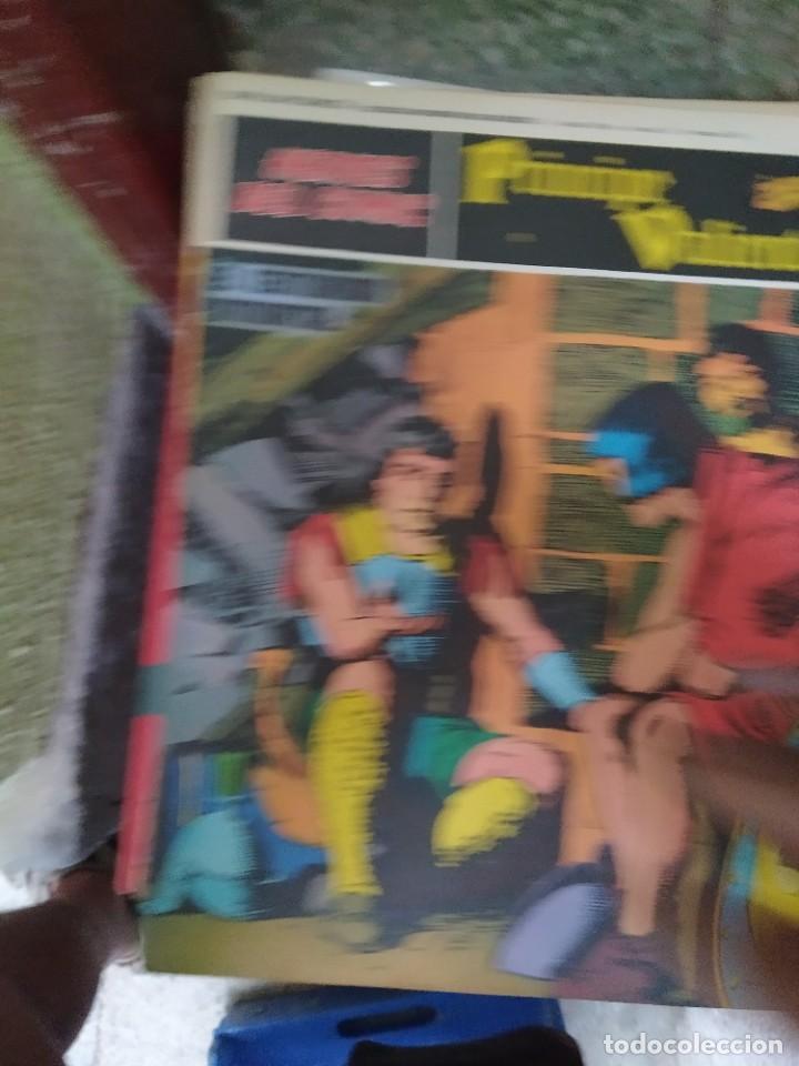 PRÍNCIPE VALIENTE Nº 16 (HÉROES DEL COMIC) - HAROLD FOSTER (Tebeos y Comics - Buru-Lan - Principe Valiente)