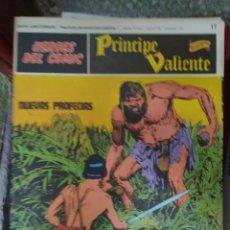 Cómics: PRÍNCIPE VALIENTE Nº 17 (HÉROES DEL COMIC) - HAROLD FOSTER. Lote 270578693