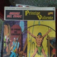 Cómics: PRÍNCIPE VALIENTE Nº 20 (HÉROES DEL COMIC) - HAROLD FOSTER. Lote 270578793