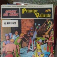 Cómics: PRÍNCIPE VALIENTE Nº 30 (HÉROES DEL COMIC) - HAROLD FOSTER. Lote 270578943