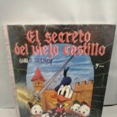 Cómics: DUMBO 27: EL SECRETO DEL VIEJO CASTILLO (SIN RECORRIDO COMERCIAL, COMO NUEVO). Lote 270521258