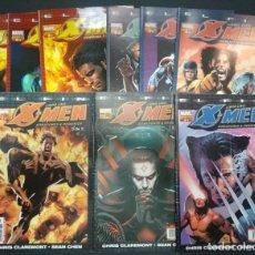 Comics: X-MEN EL FIN COLECCIÓN COMPLETA 9 NÚMEROS PANINI CÓMICS MARVEL. Lote 270621168