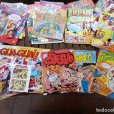 Cómics: LOTE DE 31 COMICS VARIADOS MUY BUEN ESTADO VER DESCRIPCION. Lote 272075828