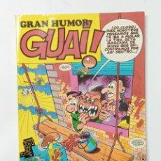 Cómics: GRAN HUMOR GUAI N°23, CONTIENE 4 NUMEROS. Lote 272203658