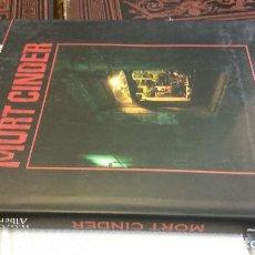 Cómics: 2002 - H.G. OESTERHELD & ALBERTO BRECCIA. MORT CINDER. Lote 272215603