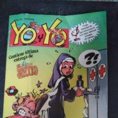Fumetti: YO Y YO Nº 15. Lote 274172563